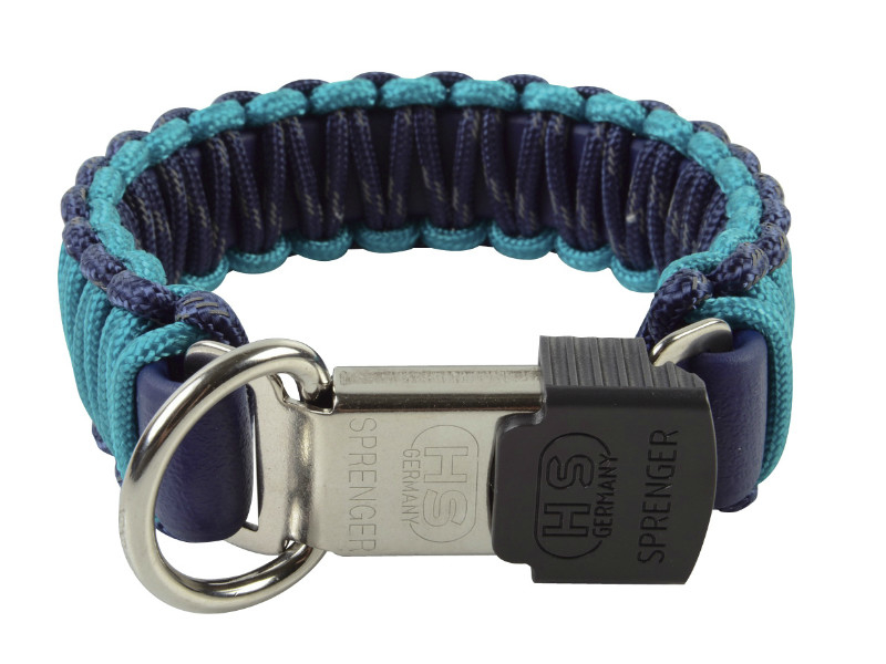 cliclock paracord buckle